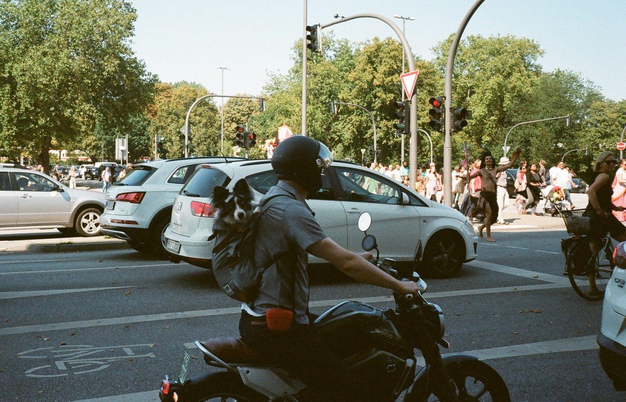 Jak zacząć przygodę z motocyklem?